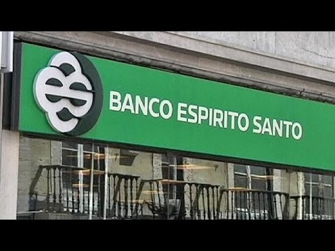 Portugal issues assurances over Espirito Santo's troubles - economy