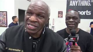 Adrien Broner vs. Jessie Vargas predictions from the Mayweather Boxing Club