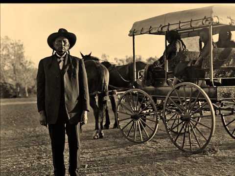 Radney Foster - Texas In 1880
