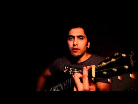 Sapnay - Silk Route Cover Feat. Aditya Vyas Rajpurohit