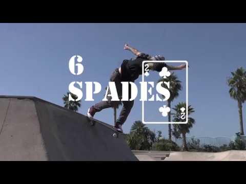 6 Spades - Chris Coogan