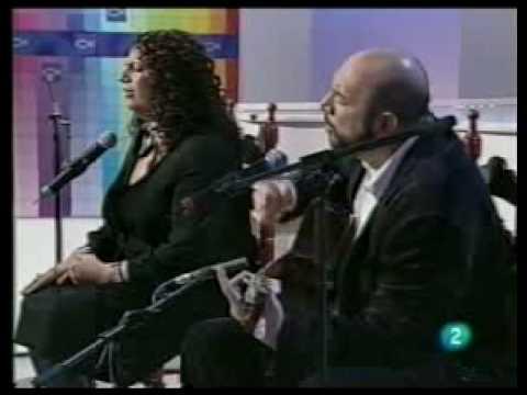 iglesia evangelica filadelfia Juan Ramón y Rocio en Televisión ,buen sembrador