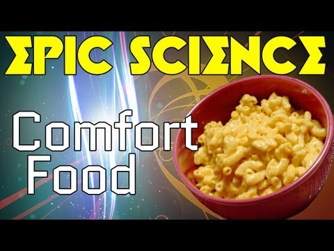 Fatty Foods Make Us Feel Good - Epic Science