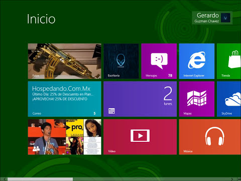Otorgarme o darme Permisos de Administrador Windows 8/7/Vista/XP - HD
