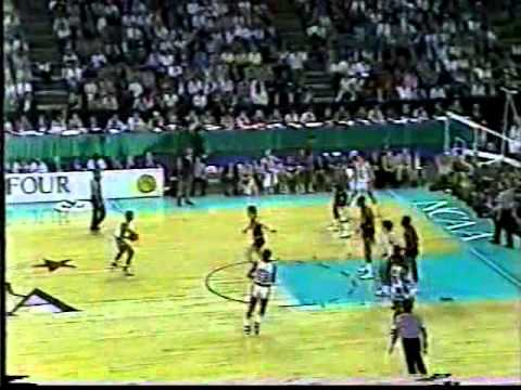 Louisville vs Duke 1986 NCAA National Championship (FULL GAME)