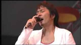 Saigo No Iiwake Outdoor Concert