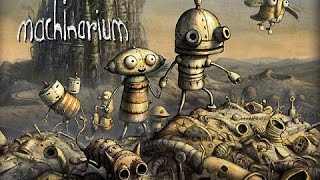 Machinarium Full Para Pc 2016