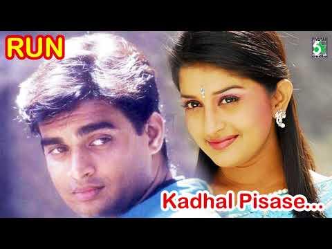 Kaadhal Pisase Super Hit Popular Song | R.Madhavan | Meera Jasmine