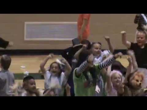 Tatum Primary Harlem Shake 2013