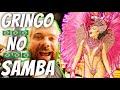 BRAZILIAN CARNAVAL 2018  - GRINGO AT THE SAMBA MP3
