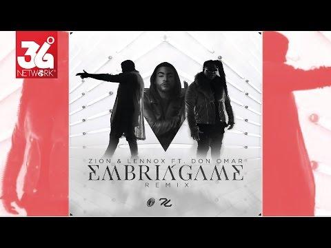 Zion & Lennox feat. Don Omar - Embriágame Remix