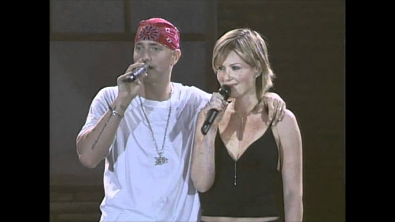 video dido eminem: