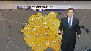 Live VIPIR 6 Weather Forecast 6/16