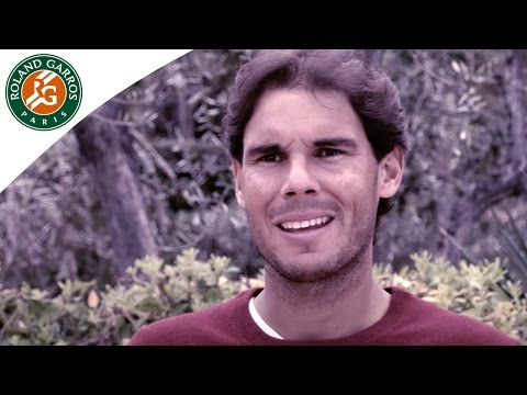 Nadal a decade of Roland Garros episode 2