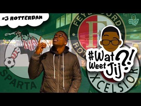 #WATWEETJIJ?! | #3 Rotterdam.