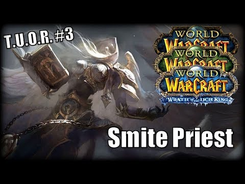 The Underdogs Of Raiding #3 - Smite Priest feat. Hirumaredx
