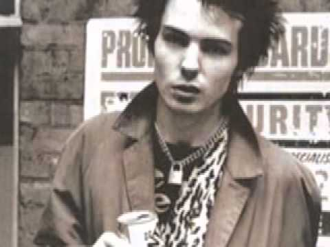 MILITANT BARRY - Pistol Boy - reggae roots dub - SID VICIOUS - SEX PISTOLS