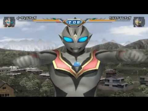 Download Ultraman Fighting Evolution Rebirth Ps2 Iso Wwseven
