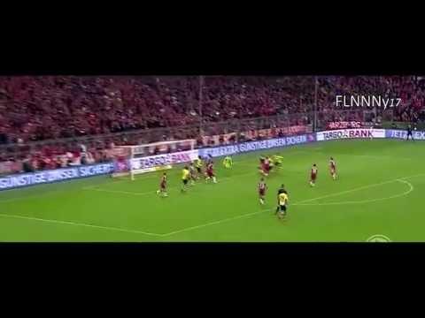 Henrikh Mkitaryan vs Bayern Munich (Away) HD 720p [28/04/2015] [DFB-Pokal]