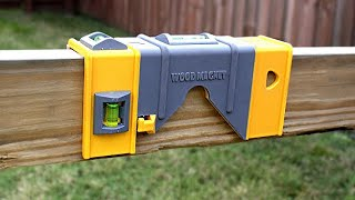 8 WOODWORKING TOOLS YOU NEED TO SEE