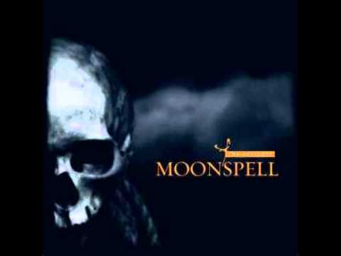 Moonspell - The Southern Deathstyle