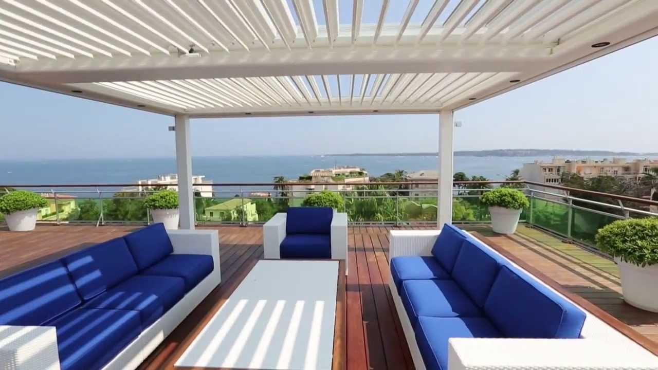 prix d 39 une v randa de 20m2 en aluminium. Black Bedroom Furniture Sets. Home Design Ideas