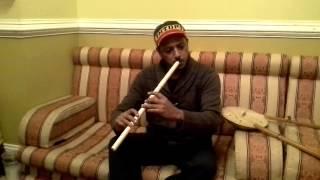 Gizachew Teklemariam - Kirrar ,Washint ,Masinko ክራር: ዋሽንት: ማሲንቆ (Amharic)