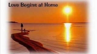 Watch Oleta Adams Love Begins At Home video