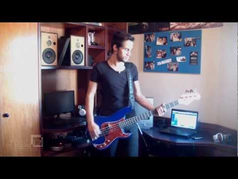 Sleeping With Sirens - Do It Remember It Later Bass Cover video