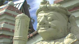 Javanese in Suriname