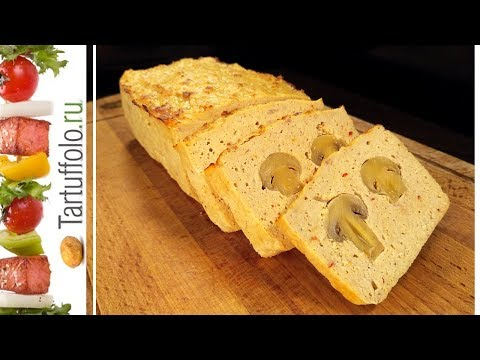 Отличная Замена КОЛБАСЕ на бутерброды