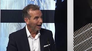 Interview de  Philippe Herbineau et Stéphane Orsetti