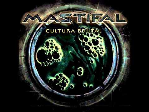 Mastifal -- Cultura Brutal [Full Album] 2015