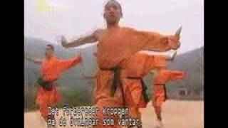 Myths & Logic Of Shaolin Monks Pt 1