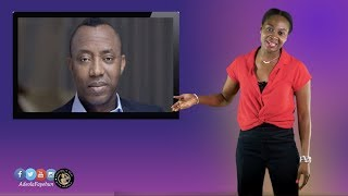 Why is Sowore Still not out?!? Ugandan Student Challenges Museveni for Blocking him on Twitter