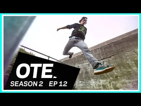 OTE: San Fransisco - Off The Edge: A Freerunning Web Series (Season 2 – Ep. 12)