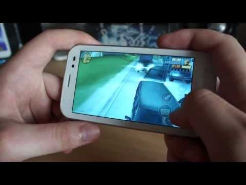 GoClever Fone 450 Android 4.1 Smartphone review