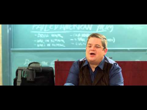 22 Jump Street - History 101 Say Anything you Want