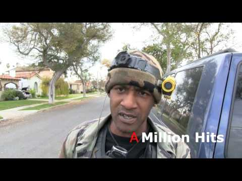 A Million Hits/NewYear Count Down Homicides/2017 7th Seal