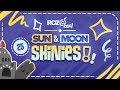 25 Live Sun & Moon Shiny Reactions! Shiny Pokemon Montage  Compilation!
