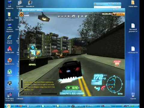 Как взломать Need for Speed World на деньги и опыт . . - Смотреть онлайн б