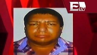 Gobierno Federal Captura A El L�der De Los Rojos, Grupo Criminal Que Opera En Guerrero/ Pascal