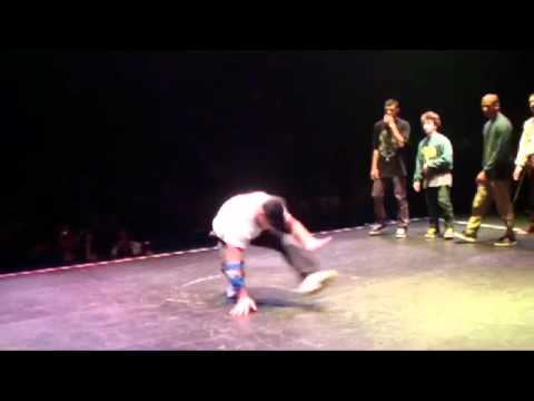 Trophee Master 2012 - Arabik Flavour Vs Momemtum By Youval video