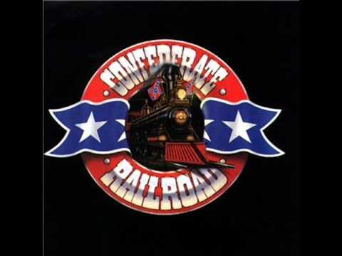 Confederate Railroad - Notorious