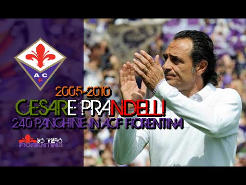 Cesare Prandelli ● Dreaming your return