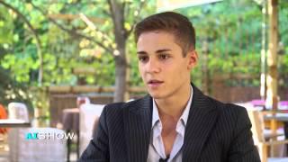 Reportaj AISHOW: Nicu Vieru ne povestește despre tatăl său