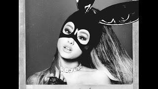 Ariana Grande Into You lyrics Audio HQ