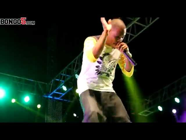 T.I. performing Buggati and We Dem Boyz - Fiesta Dar