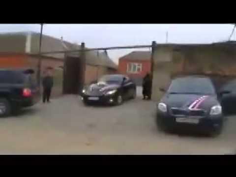 Вот это да Чеченская свадьба