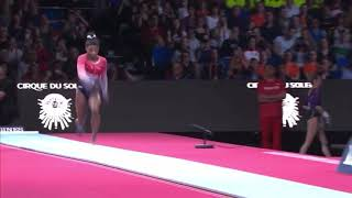 Simone Biles Team USA 2019 World Championship